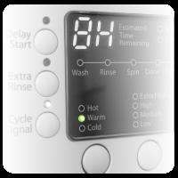 temperatura masina de spalat