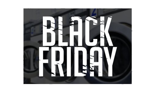 Masina de spalat Black Friday