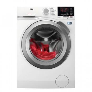Mașină de spălat AEG L6FEG49S