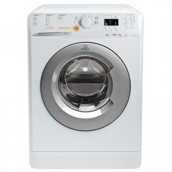 Mașină de spălat cu uscător Indesit Innex XWDA 751480X