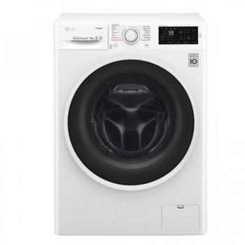Mașină de spălat cu uscător LG F4J6TGOW