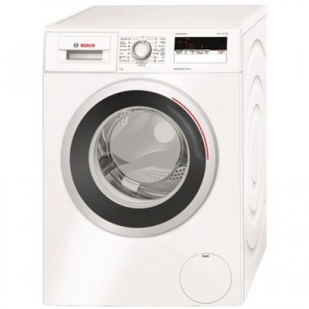 Mașină de spălat rufe Bosch WAN20162BY