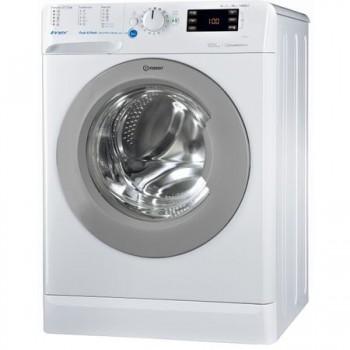 Mașină de spălat rufe Indesit BWE 81484X WSSS EU