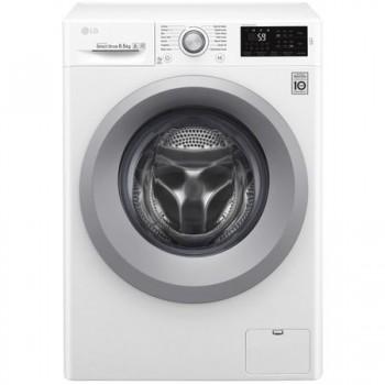 Mașină de spălat rufe Slim LG F2J5WN4W
