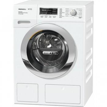 Mașină de spălat cu uscator Miele WTH730 WPM