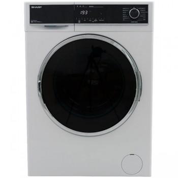 Mașină de spălat SHARP ES-HFH814QW3E