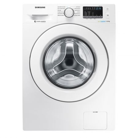 Masina de spalat rufe Samsung Eco Bubble WW60J4210LW LE