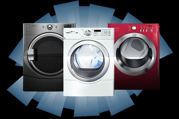 Mașini de spălat rufe cu uscător