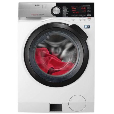 Mașină de spălat AEG seria 9000 L9WBC61B