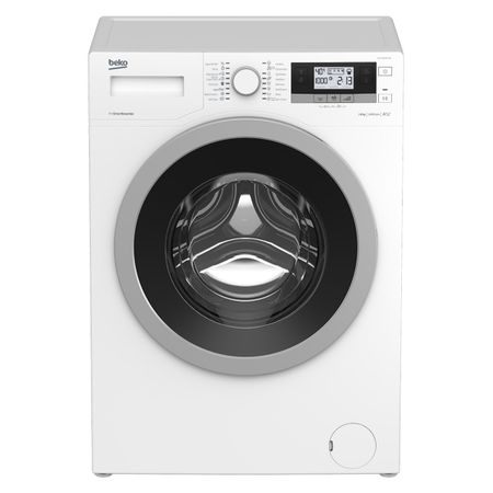Mașină de spălat rufe Beko WTV8734XS0